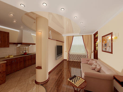 Ремонт квартир в Кургане
